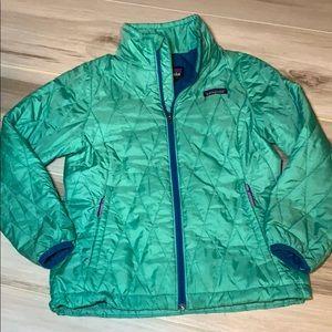 Patagonia Nano Puff Jacket, S (7-8)